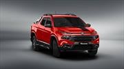 FIAT Toro S-Design, lo que la marca italiana prepara para Mercosur