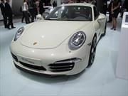Porsche nos muestra el 911 50Th Anniversary Edition