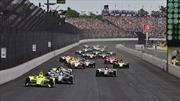 La IndyCar correrá con motores híbridos a partir del 2022