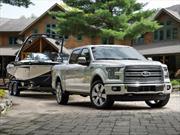 Ford F-150 con motor EcoBoost supera el millón de unidades vendidas