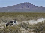 Los Mini siguen en las primeras posiciones del Dakar 2014