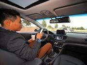 Hyundai se lanza a la carrera por desarrollar vehículos autónomos