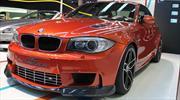 AC Schnitzer BMW Serie 1 M Coupé debuta en el Salón de Frankfurt 2011