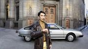 Citroën celebra 100 años con un tour fotográfico mundial