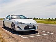 Toyota es la marca de autos más confiable de 2017