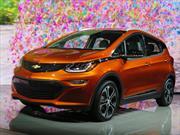 Chevrolet Bolt EV, electricidad para todo público