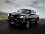 Chevrolet Cheyenne Centennial 2018 consuma 100 años de producir pickups