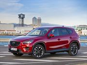 Mazda CX-5 llega al millón de unidades producidas