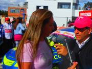 """TC 2000 Colombia: La jornada """"Rosada y Verde"""" fue histórica"""