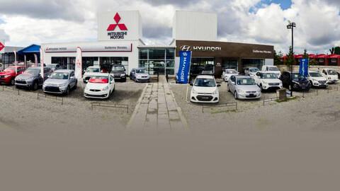 Venta de autos en Chile: julio muestra una leve alza