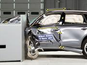 Audi Q5 2015 calificado como Top Safety Pick+ en las pruebas de choque del IIHS