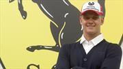 Confirmado: El apellido Schumacher vuelve a la F1