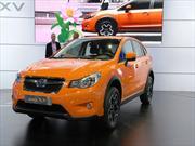 Subaru New XV reconocido como Top Safety 2012