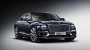 Bentley Flying Spur, con todo el lujo que se esperaba