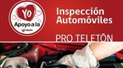 Duoc UC: Inspección gratuita de Automóviles
