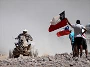 Chile se queda sin Dakar