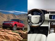 Range Rover, la SUV más lujosa del mundo está en Colombia