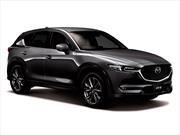 Mazda CX-5 2019 tendrá el motor 2.5 turbo