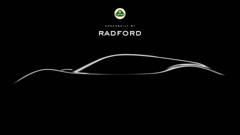 Radford, resurge una antigua, pero mítica compañía británica