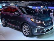 KIA Sorento, unos retoques mínimos para la SUV coreana