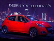 Lanzamiento: nuevos Peugeot 208 y 208 GT en Argentina