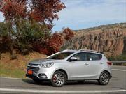 JAC agrega versiones automáticas en el SUV S2