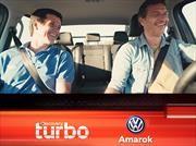 """""""Socios"""", la nueva producción de Volskwagen Amarok"""