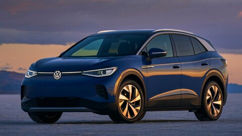 Volkswagen ID.4 registra una autonomía superior a 410 km