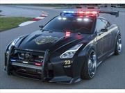 Nissan GT-R Copzilla se presenta