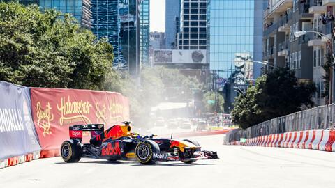 F1 2021: la previa del GP de Estados Unidos