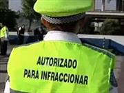 Las principales multas del Reglamento de Tránsito del Distrito Federal