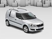 Škoda lanza al mercado colombiano la Praktik