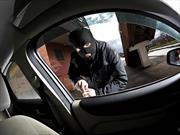 Los autos más robados en Estados Unidos durante 2014