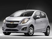 Chevrolet Spark se impone en el mercado colombiano