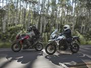 Triumph Tiger 2018 en Chile, renovación en toda la gama