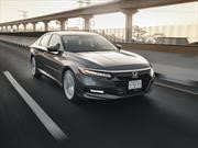Manejamos el Honda Accord 2018