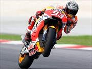 MotoGP: Los mejores sobrepasos de Marc Márquez