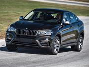 BMW X6 2015, lo manejamos antes de su llegada a México