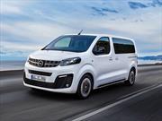 Opel Zafira Life 2019 ya no es la misma de antes
