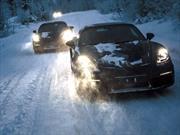Porsche 718 Boxster y 718 Cayman sólo serán turbo y de 4 cilindros