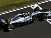 F1 2018: Hamilton y Mercedes se consolidan en España
