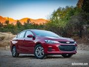 Test Drive: Chevrolet Cavalier 2019
