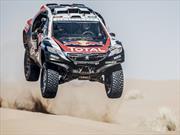 Dakar 2016 sólo se correrá en Argentina y Bolivia