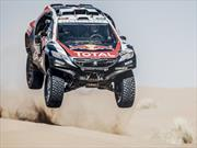 Dakar 2016, el gran desafío