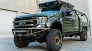 Ford F-250 Super Duty por LGE-CTS Motorsports, la pickup perfecta para los campamentos