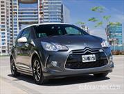 Prueba Citroën DS3 120 CV