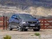Peugeot 3008 actualiza su gama en Argentina