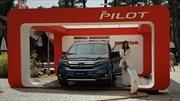 Honda le pone Pilot a Cariló