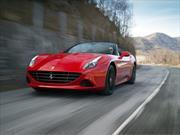 Video: Ferrari muestra las habilidades de la California T con paquete Handling Speciale