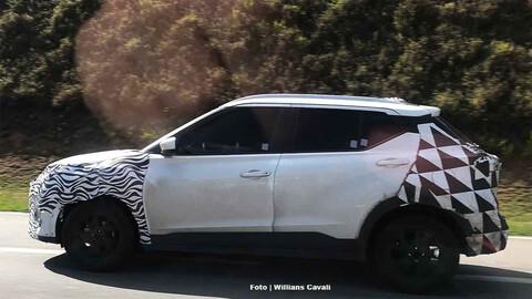 Nissan Kicks 2021, renovación en marcha